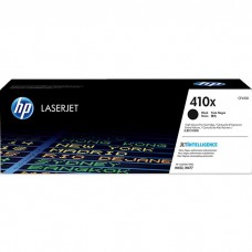 HP410X CF410X LASER ORIGINAL BLACK TONER CARTRIDGE