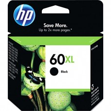 HP60XL CC641WN ORIGINAL INKJET BLACK CARTRIDGE