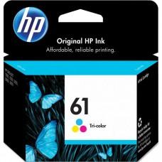HP61 CH562WN ORIGINAL INKJET COLOR CARTRIDGE