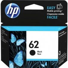 HP62 C2P04AN ORIGINAL INKJET BLACK CARTRIDGE