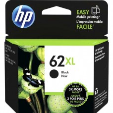 HP62XL C2P05AN ORIGINAL INKJET BLACK CARTRIDGE