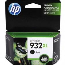 HP932XL CN053AN ORIGINAL INKJET BLACK CARTRIDGE