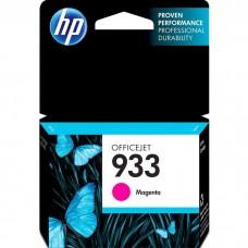 HP933 CN059AC ORIGINAL INKJET MAGENTA CARTRIDGE