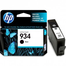 HP934 C2P19AN ORIGINAL INKJET BLACK CARTRIDGE