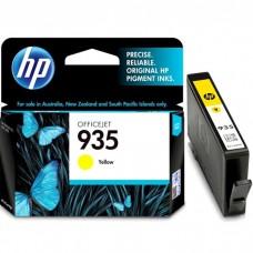 HP935 C2P22AN ORIGINAL INKJET YELLOW CARTRIDGE