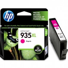 HP935XL C2P25AN ORIGINAL INKJET MAGENTA CARTRIDGE