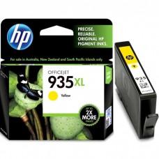 HP935XL C2P26AN ORIGINAL INKJET YELLOW CARTRIDGE