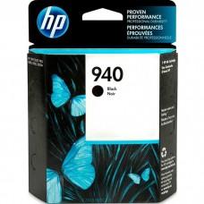 HP940 C4902A ORIGINAL INKJET BLACK CARTRIDGE