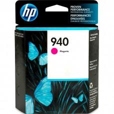 HP940 C4904A ORIGINAL INKJET MAGENTA CARTRIDGE