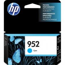HP952 L0S49AN ORIGINAL INKJET CYAN CARTRIDGE