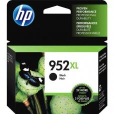 HP952XL F6U19AN ORIGINAL INKJET BLACK CARTRIDGE