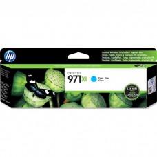 HP971XL CN626AM ORIGINAL INKJET CYAN CARTRIDGE