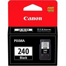 CANON PG-240 ORIGINAL INKJET BLACK CARTRIDGE
