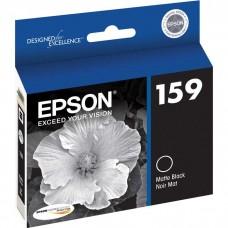 EPSON T159820 ORIGINAL INKJET MATE BLACK CARTRIDGE